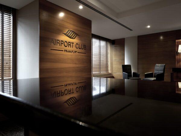 Airport Club Impressionen 5