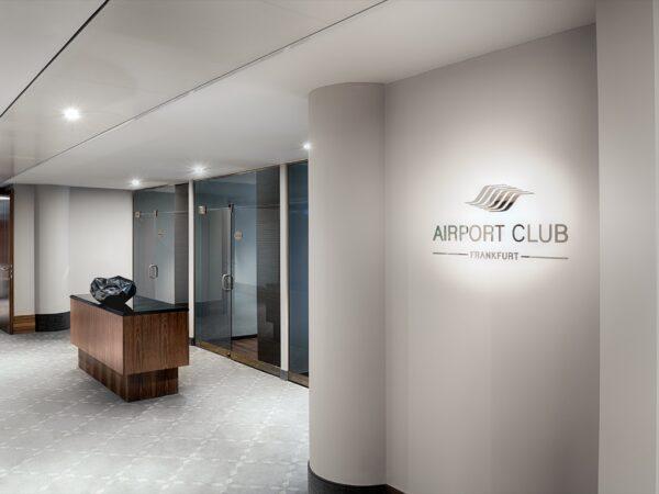 Airport Club Impressionen 6