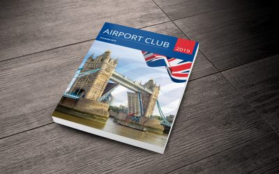 Airport Club Magazin 2019