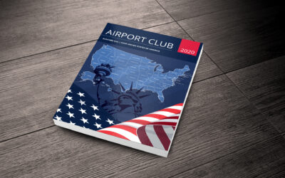 Airport Club Magazin 2020