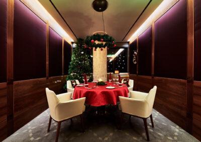 Airport Club Private Dining Impressionen 4