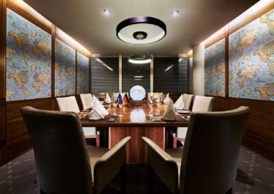 Airport Club Private Dining Impressionen 2